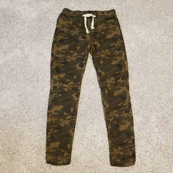 3c4652b890c American Bazi Pants